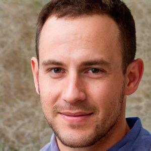 Jonathan Harper